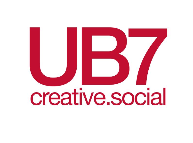 UB7creativesocial